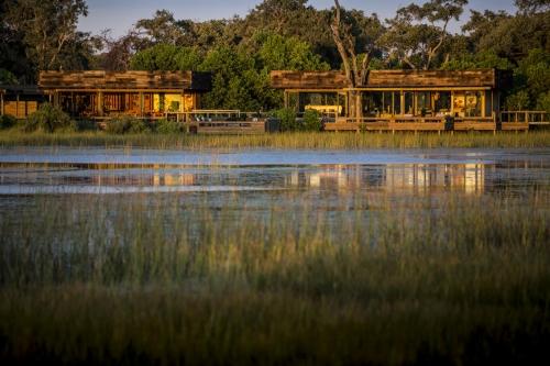 Vumbura Camp - Botswana - The Indiana Travel Experiences1