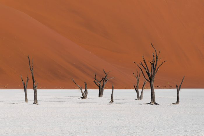 Namibia - The Indiana Travel