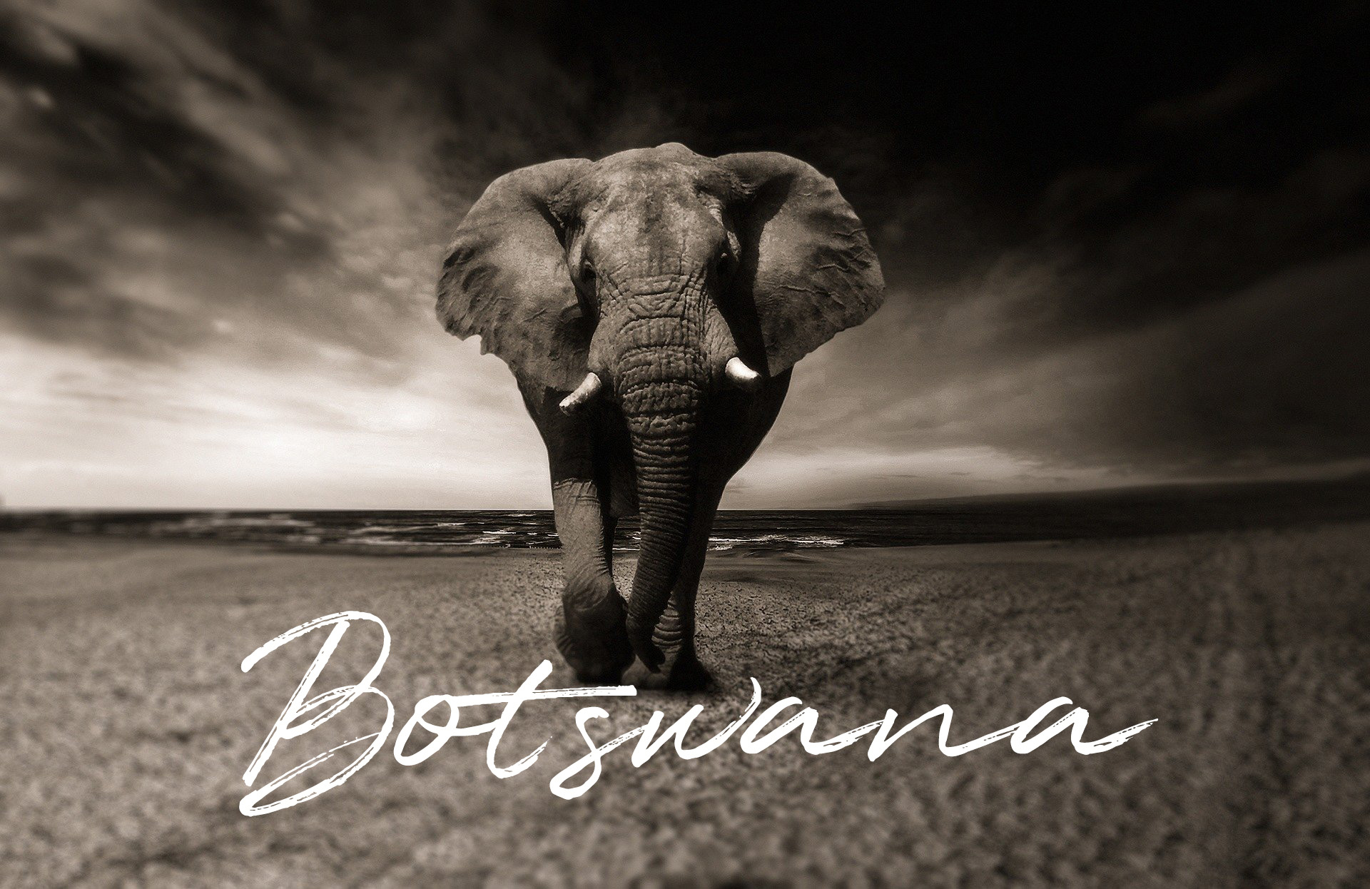 Viajes a Botswana en Lujo Exclusivo y A medida - The Indiana Travel Experiences