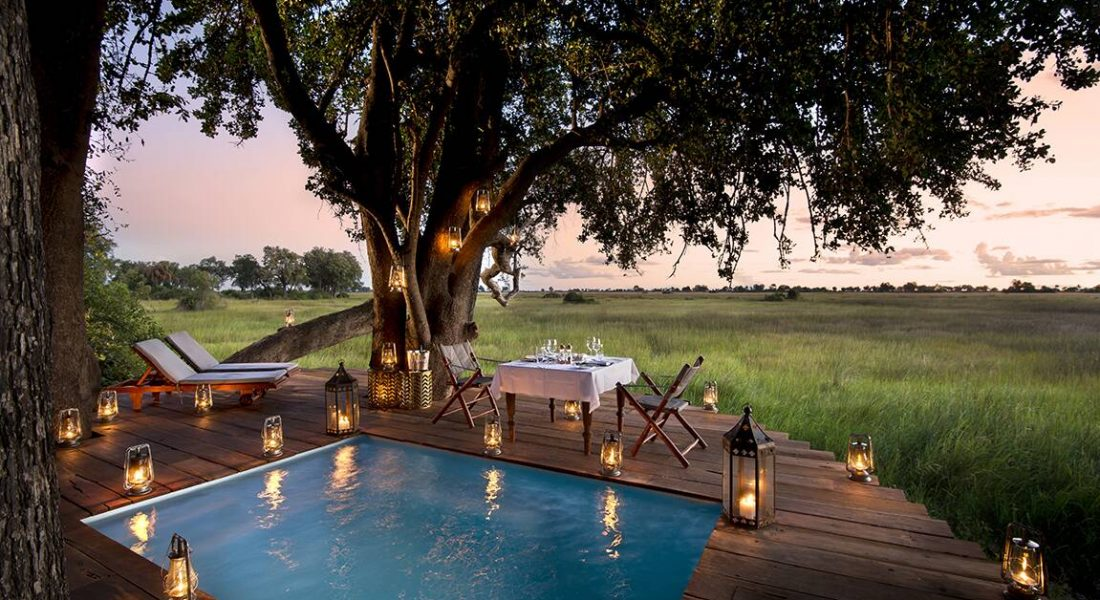 DUBA PLAINS 12 - BOTSWANA - THE INDIANA TRAVEL