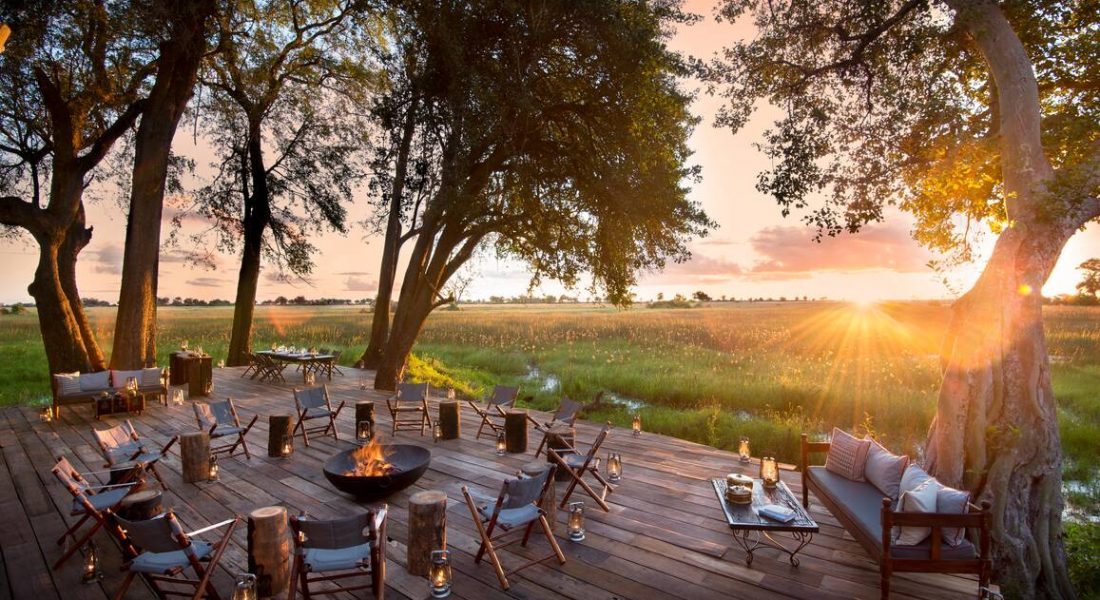 DUBA PLAINS 3 - BOTSWANA - THE INDIANA TRAVEL