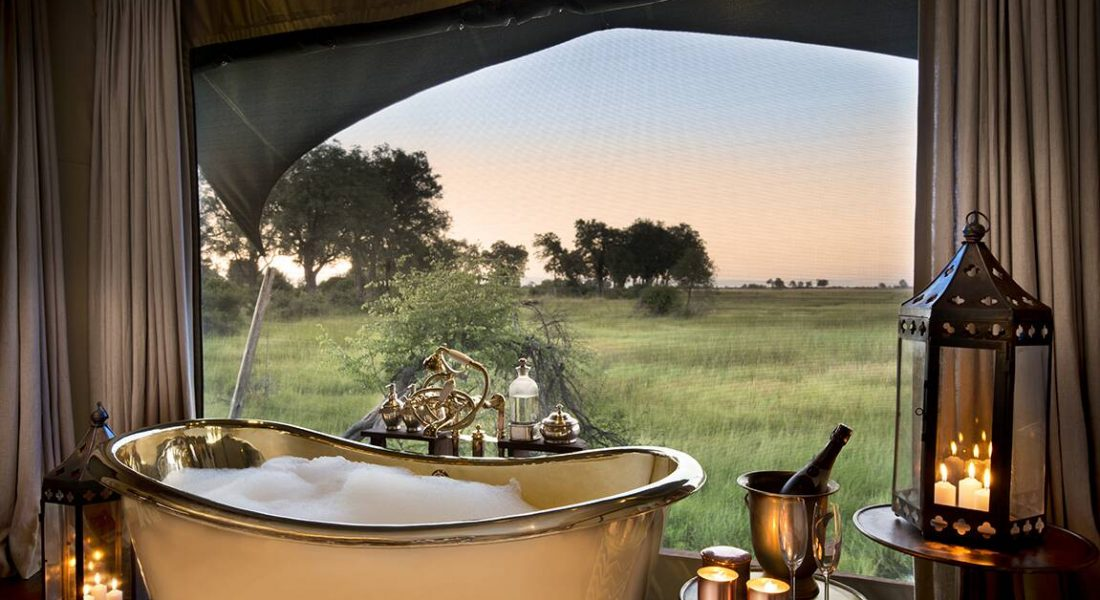 DUBA PLAINS 9 - BOTSWANA - THE INDIANA TRAVEL
