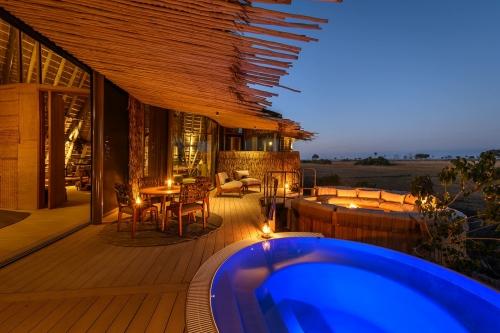 Jao Camp - Botswana - The Indiana Travel Experiences24