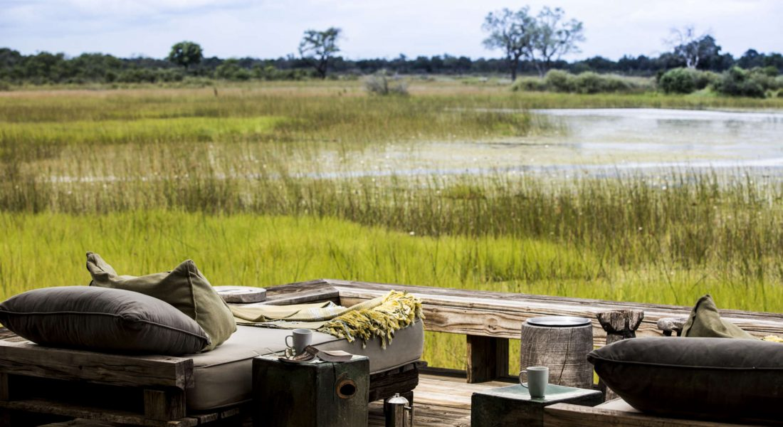 VUMBURA PLAINS 2 - BOTSWANA - THE INDIANA TRAVEL