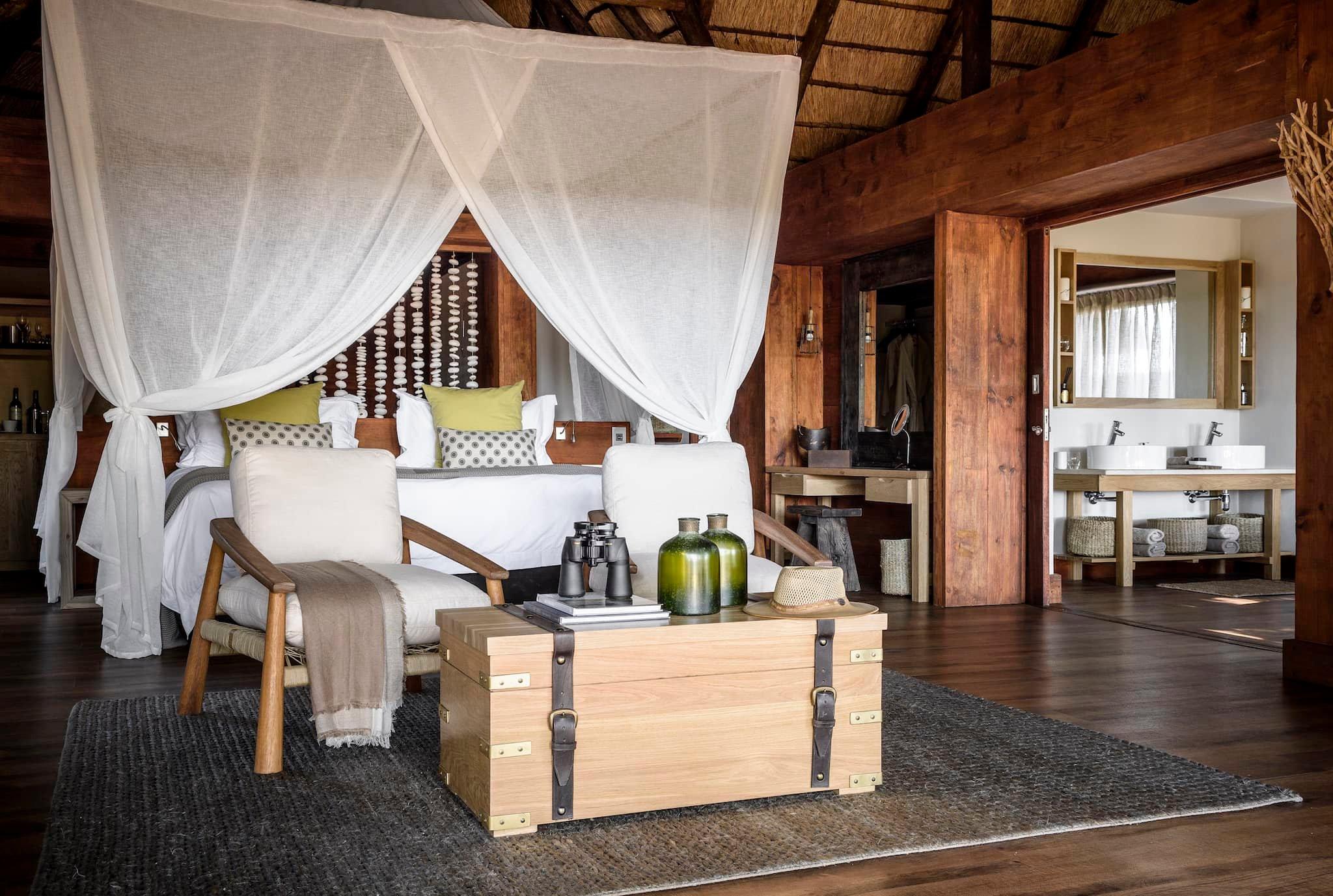 Sanctuary Chief's Camp - Botswana - The Indiana Travel Experiences