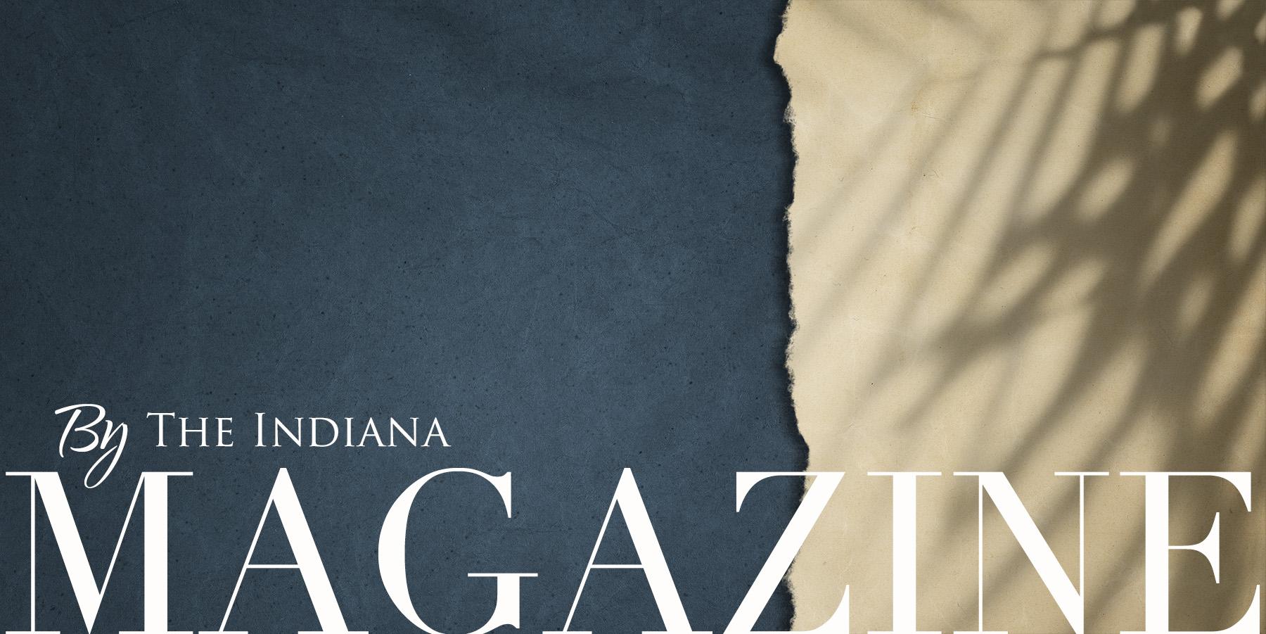 Magazine The Indiana Travel