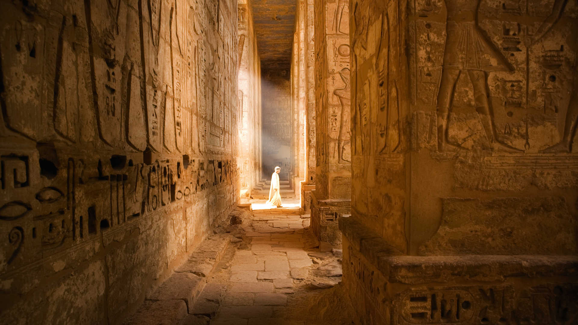 EGIPTO - THE INDIANA TRAVEL