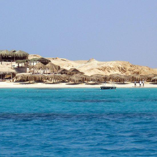 hurgada - Egipto- The Indiana Travel Experiences